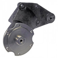 Dorman Engine Cooling Fan Pulley Bracket For 03-12 Dodge 5.9L/6.7L Cummins 300-809
