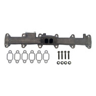 Dorman Exhaust Manifold For 1989-1998 Dodge 5.9L Cummins 674-527