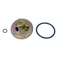 Dorman Oil Pan Dipstick Flange Kit For 1994-2003 Ford 7.3L Powerstroke 904-256