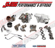6.7L OEM TURBO CHARGER UPDATE KIT
