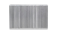Vibrant Vertical Flow Intercooler 12853
