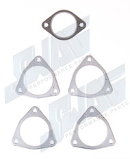 MAHLE Original 6.4L Exhaust Uppipe Gasket Kit