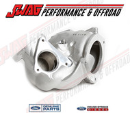6.4L OEM EXHAUST GAS RECIRCULATION VALVE HOUSING