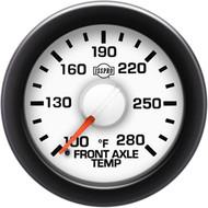 ISSPRO EV2 Front Axle Temp 100-280F R14522