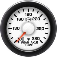 ISSPRO EV2 Rear Axle Temp Gauge 100-280F R14511