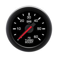 ISSPRO EV2 Series Boost Gauge 0-60 PSI R32233