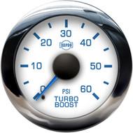 ISSPRO EV2 Boost Gauge 0-60 PSI R13233