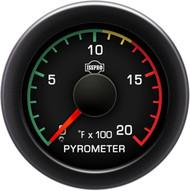 ISSPRO EV2 Pyrometer 0-2000F R17031