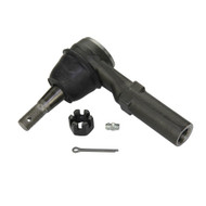 Moog Outer Tie Rod End For 2011-2018 GM 2500HD/3500HD ES800901