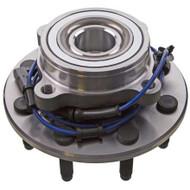 Moog Wheel Bearing & Hub Assembly For 2006-2008 Dodge Ram 2500/3500 4WD 515101