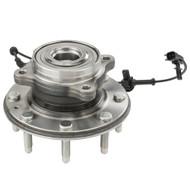 Moog Wheel Bearing & Hub Assembly For 2011-2016 GM 2500HD/3500HD 4WD* 515145