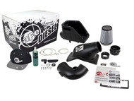 AFE POWER 6.4L PRO DRY S STAGE 2 COLD AIR INTAKE KIT