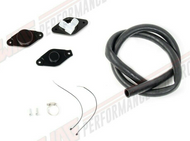 Swag Performance 11-16 GM 6.6l LML Duramax Diesel PVC Reroute Kit
