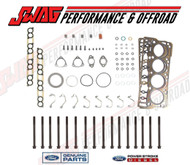 6.4L OEM CYLINDER HEAD GASKET SET W/ STOCK BOLTS