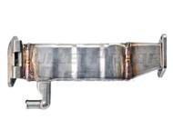 BULLETPROOF DIESEL 6.6L Duramax Top-Kick EGR Cooler For 2007-2009 6.6L Duramax