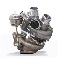 BD Diesel Screamer Turbo Left Side For 2011-2012 F-150 Ford 3.5L Ecoboost