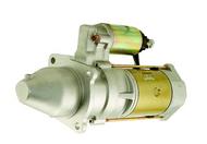 Motorcraft Aftermarket Design Starter Motor G2MZ-11002-N