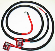 Standard Motor Positive Battery Cable Assembly - Battery to Switch