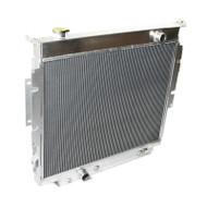 SWAG Performance All-Aluminum IDI Radiator Upgrade