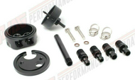 SWAG PERFORMANCE FUEL TANK SUMP KIT - DUAL PORT - NEW STYLE