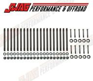 SWAG Performance HD Cylinder Head Stud Kit w/ HD Inner Row Bolts - 6.0HDSK-IR