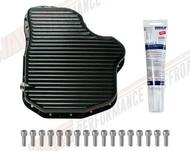 SWAG Performance 01-10 GM 6.6L Duramax Oil Pan Upgrade