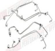 SWAG Performance 94-02 DB4 Replacement Fuel Injector Line Set