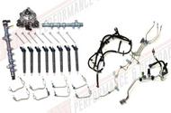 SWAG Performance 6.7L Powerstroke Diesel Fuel Contamination Repair Kit - Remanufactured