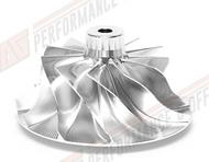 SWAG Performance GM 6.6L L5P Duramax Billet Compressor Wheel Upgrade