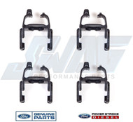 6.4L OEM ROCKER ARM CLIPS (4)