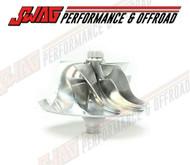 15-18 Ford 6.7L Powerstroke  Turbo Billet Compressor Wheel Upgrade