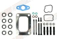 07.5-12 Dodge / Ram 6.7L Cummins Turbo Installation Master Kit