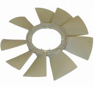 11-21 Ford 6.7L Powerstroke Diesel OEM Fan Blade Assembly - BC3Z8600B