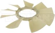 11-21 Ford 6.7L Powerstroke Diesel Fan Blade Assembly - 621-591
