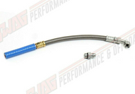 11-16 Ford 6.7L Powerstroke Turbo Coolant Feed Line Upgrade