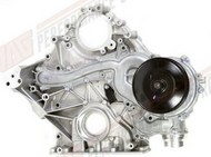 11-16 Ford 6.7L Powerstroke Diesel Front Engine Timing Cover Assembly - DC3Z6019B