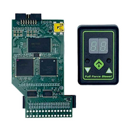 Power Hungry Hydra Chip Switch-on-the-Fly 15-Position Chip - PHPHYD