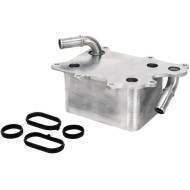 11-19 Ford 6.7L Powerstroke Bulletproof Diesel Heavy-Duty Engine Oil Cooler Upgrade - 90201157