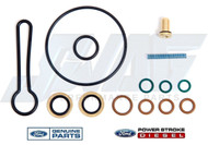 6.0L OEM BLUE SPRING & SEAL KIT