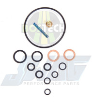BOSTECH 6.0L BLUE SPRING / KEY HOLE GASKET & SEAL KIT