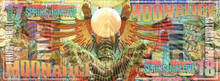 MOONALICE - 2 POSTER SET - SALEM,MO 2009 - FIREHOUSE