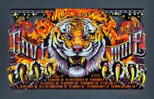 GOV'T MULE - SUMMER TOUR -  2015 - AJ MASTHAY - WARREN HAYNES