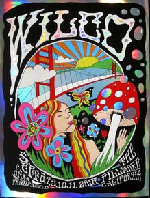 WILCO - FILLMORE - 2016 - SAN FRANCISCO - NATE DUVAL -