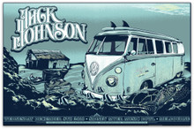 JACK JOHNSON - 2010 - WATERWORLD - FRUITION - MELBOURNE -