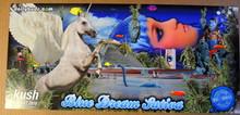 BLUE DREAM SATIVA - KUSH MAGAZINE - DAILY BUDS POSTER - BUD OF THE MONTH -2010 -