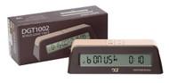 DGT 1002 Chess Clock
