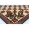 Rex Noir REY-S-95 Sheesham and Boxwood Chess Pieces
