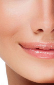 Add a little touch of HA Filler to reduce volume loss in areas of the face. *Some restrictions will apply