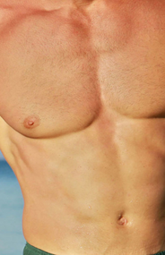 Buy 3, Get 1 Free Hair Removal (Mens Chest)
