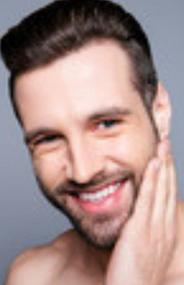 Buy 3, Get 1 Free Hair Removal (Beard)